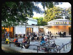 Cafe Iluzja Warszawa, ul. Narbutta 50a
