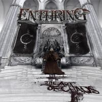 Symphonic black / death metal from Finland. Enthring - The Art of Chaos EP (2015) review