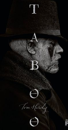 Created by Chips Hardy, Tom Hardy, Steven Knight.  With Tom Hardy, David Hayman, Jonathan Pryce, Oona Chaplin. Adventurer James Keziah Delaney returns to London during the War of 1812 to rebuild his late father's shipping empire. However, both the government and his biggest competitor want his inheritance at any cost - even murder.