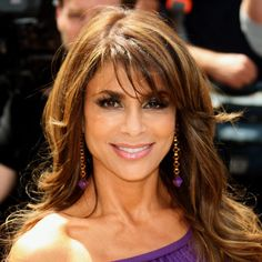 Paula Abdul's Changing Looks - 2011 from InStyle.com