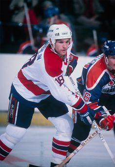 Craig Laughlin  18 Hockey Teams 9b73a39789ae