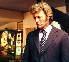 Clint Eastwood, Play Misty For Me - Clint Eastwood's life in pictures