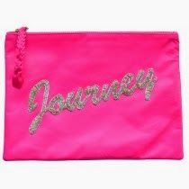 My Intimate Affair with Fashion: Parcel & Journey
