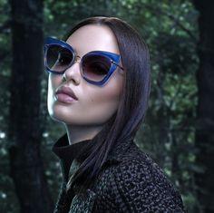 DITA Eyewear: MIDO 2016 Collection Lookbook
