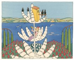 The Rabbit Book of K. F. E. Von Freyhold - 50 Watts