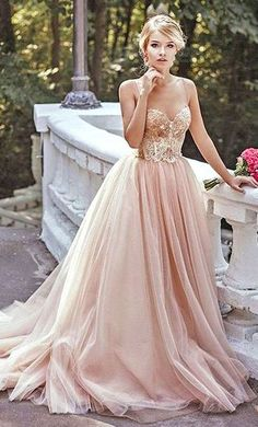 prom dress,prom dresses,Modest Lace Prom Dress,Blush Pink Sweetheart Prom Dresses,Evening Dress,Spaghetti straps Tulle Evening Dresses