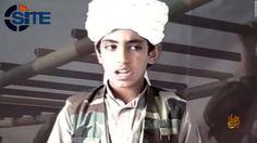 Osama bin Laden's son Hamza put on US terror watch list - CNNPolitics.com