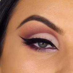 (notitle) - Eye Makeup - Make-Up Gorgeous Makeup, Love Makeup, Makeup Inspo, Makeup Inspiration, Makeup Looks, Eye Makeup Tips, Skin Makeup, Eyeshadow Looks, Eyeshadow Makeup