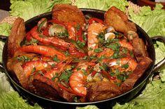 Traditional dish, Come-se bem em Palmela, Lisbon Region, Portugal