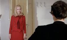 Belle de Jour,  Luis Buñuel (1967).