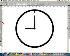 Tutorial Illustrator: Duplicar objetos alrededor de un círculo