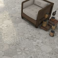 Collection View | Vives Ceramic and Porcelain Tiles