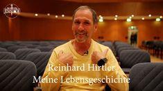 Ein spannender Lebensbericht von Reinhard Hirtler Interview