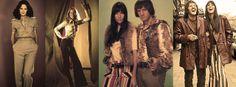 . Nostalgia, Fur Coat, Dreadlocks, Hair Styles, Jackets, Beauty, Fashion, Hair Plait Styles, Down Jackets