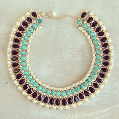ahat necklace #prom