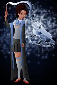 Tiana as ravenclaw disney hogwarts, disney nerd, disney girls, disney fun, walt Disney Hogwarts, Harry Potter Disney, Disney Nerd, Disney Fan Art, Disney Love, Disney Magic, Disney Girls, Disney Stuff, Disney And Dreamworks