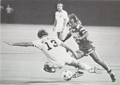 Johan Neeskens - NY Cosmos (1979)