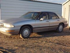 $600.00 each - 1997 Buick;