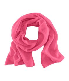 Cashmere scarf, H and M