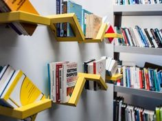 360 Shelf Puts Organization in the Right Perspective