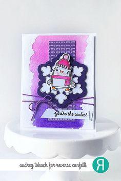 Pink Ink Originals: Reverse Confetti SFYTT