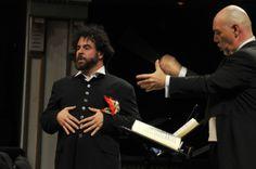 Una de las citas más esperadas de la XXVI Temporada Lírica del cervantino teatro malagueño ha sido la versión en concierto de una de las obras de referencia de todo el género operí