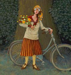 Fred Calleri - Pretty Persuasion