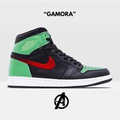 16 Best Avengers shoes images   Marvel shoes, Marvel clothes