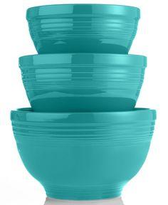 451 best Fiesta® / Homer Laughlin China: Bowls images on Pinterest ...