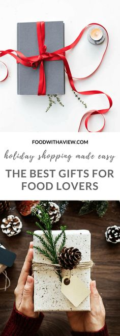 Need fresh holiday gifts idea for the home cook or foodie in your life? Check out the Food with a View Holiday Gift Guide for plenty of ideas this season! Christmas Cocktails, Christmas Desserts, Holiday Gift Guide, Holiday Gifts, Holiday Ideas, Christmas And New Year, Christmas Gifts, Christmas Party Decorations, Seasonal Food