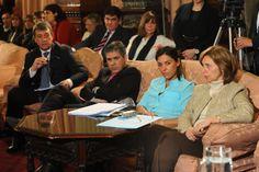 El Senador Nacional por #Mendoza, Adolfo Bermejo participó en la Audiencia Pública convocada por la Comisión de Acuerdos de la Cámara Alta donde se trató el pliego del Dr Juan Jesús Castilla, postulado por el Poder Ejecutivo para desempeñarse como Vocal de la Cámara Federal de Apelaciones de Mendoza Sala B.