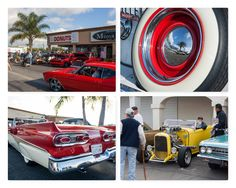#DonutDerelicts weekly get-together in late May, images by George Stengel #OCPhoto2017 #OrangeCounty #SoCal #oclife #californialiving #HuntingtonBeach