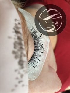 Light Volume Eyelash Extensions and done by Brow Studio, Volume Eyelash Extensions, 2d, Eyelashes, Lashes