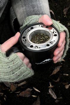 January Health Kick Tea Recipe from Mountain Rose Herbs