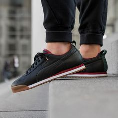 super popular 51895 a1672 Daily Paper x Puma Roma Puma Sneakers Shoes, Nike Air, Daily Papers, Sports