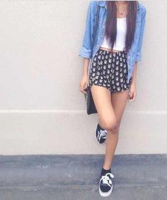 .fashion skirts