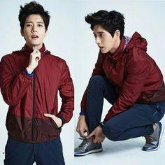park hae jin ^^ 박해진 parkhaejin model
