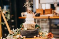 With personal touches such as a DIY Pimms bar and a wedding cake made of stacked cheese wheels, Michelle and William tied the knot in an intimate Botanico wedding. Wedding Dinner, Our Wedding, Wedding Desserts, Wedding Cakes, Unplugged Wedding, Cheese Shop, Grace Loves Lace, Take The Cake, Dessert Table