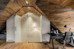 Supreme Ottawa attic renovation,Attic bedroom low ceiling and Attic storage burleson. Attic Playroom, Attic Loft, Attic Office, Attic Library, Garage Attic, Attic Renovation, Attic Remodel, Attic Spaces, Attic Rooms