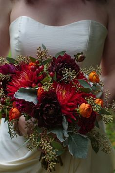 Eco-friendly wedding ideas from a Whole Living editor