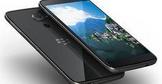 Nachricht: Blackberry präsentiert neues Flaggschiff DTEK60 - http://ift.tt/2eEkrSk #nachricht