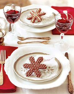 mesa natal chic - Pesquisa Google