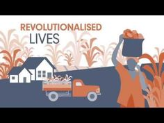 Fidelity International - Making Money Mobile in Africa - Infographic Animation