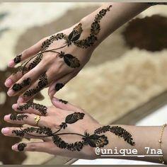 Indian Henna Designs, Floral Henna Designs, Latest Henna Designs, Finger Henna Designs, Stylish Mehndi Designs, Wedding Mehndi Designs, Mehndi Art Designs, Simple Mehndi Designs, Henna Tattoo Designs