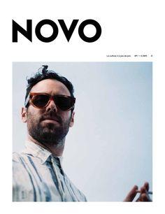 NOVO N°31  31ème numéro de NOVO, le plus classieux des magazines culturels de province.