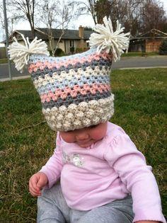 Crochet Baby Boy or Girl Custom Square by JazzyCraftyCreations, $15.99