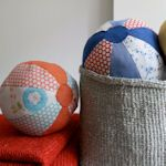 Homemade Baby Gift Ideas: {Toys & Playthings} : TipNut.com -  a bunch of baby toy sewing tutorials