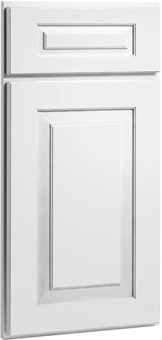 Kitchen Cabinets | Rockford Doors | CliqStudios