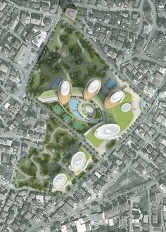 Arklinks Kartal Site Plan Final