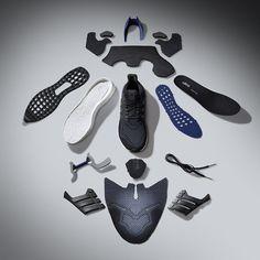 Ultraboost adidas running shoe